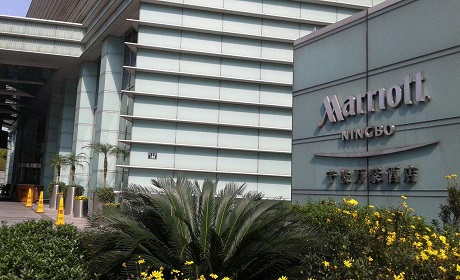 hotel signings drove Marriott's Asia-Pacific growth in 2017