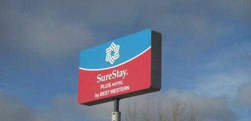 SureStay hotels,Best Western,SureStay,Best Western opens two new SureStay hotels in Texas