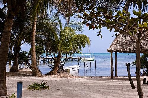 Belize,Marriott,Marriott