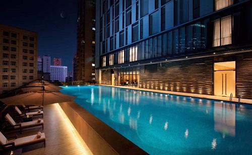 Hilton Hotels,Hilton Hotels & Resorts,Hilton,Hilton Hotels plans to back Copenhagen in 2020