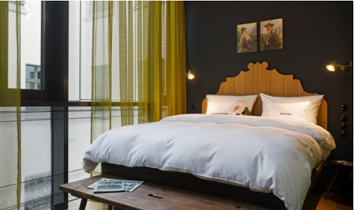 AccorHotels,25Hours Hotels,AccorHotels Group ,AccorHotels plans to launch 25Hours Hotels in India