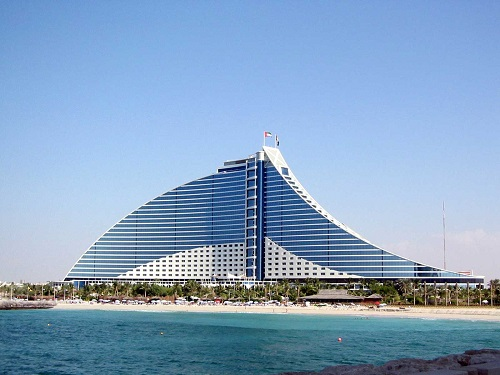 Global hotel ,Global hotel pulse to Middle East/Africa news