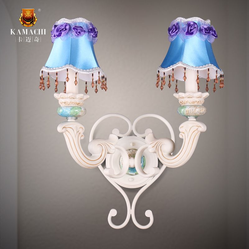Wall lamps-Aegean Sea